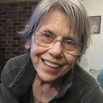Gail J. Kenyon