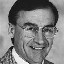 Dr. William Sydney Martin Wold