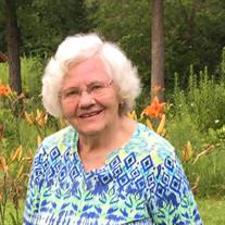 Marlene M. Weippert