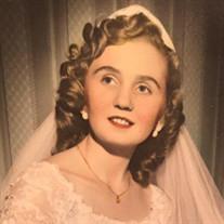 Julia Marie Hynes