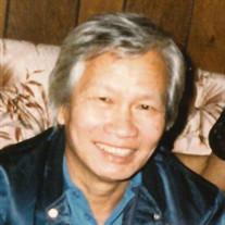 Ignacio M. Guarin