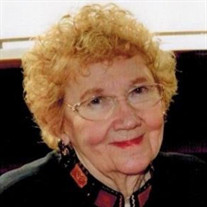 Gloria U. Williams