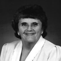 Ida May Heath