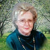 Faye Caldwell
