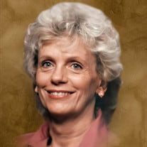 Margie A. McCaslin