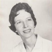 Mrs. Mary Arthur Brush