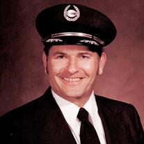 Captain Perry E. Dillon