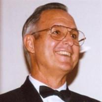 Robert Durand Byrd