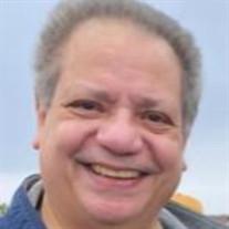 """Miguel """"Mike"""" A. Medina Jr."""