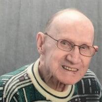 John Herman FREDRICK
