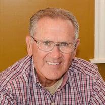 Gary Wayne Barnett