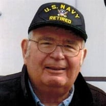 Fred E. Thomas