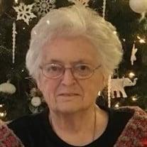 Marjorie B. Maurer