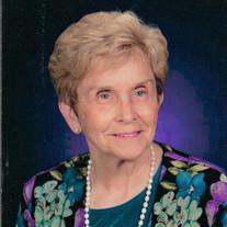 Ann Warren Girardin