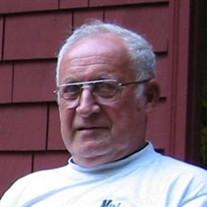 Charles Lucien Brodeur
