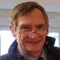 Dr. Bruce William Brient