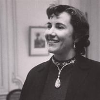 B. Jean Strong