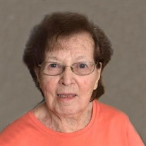 Helen B. Stathis