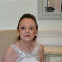 Patricia J. Almstrom