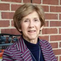 Carolyn Morris Bigelow