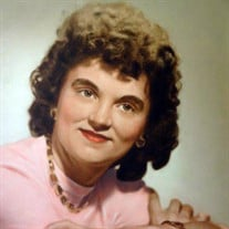Patricia Jean Taylor