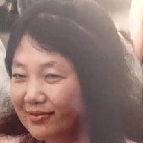 Yi Ja Kim Hoyt