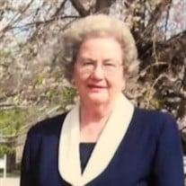 Nancy Joan Thompson