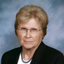 Joan Marie Homrich