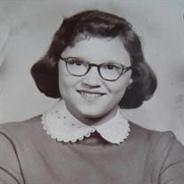 Sadie Virginia Norman