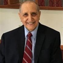 Dominic A. Crupi Sr.