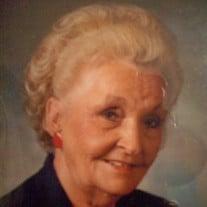 Bessie M. Crites