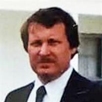 Gary Robert O'Green
