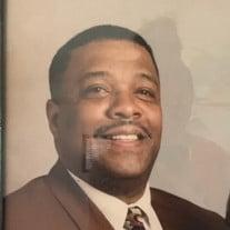 Mr. John W. Williams, Sr.