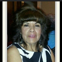 Mrs Maria De Lourdes Murillo