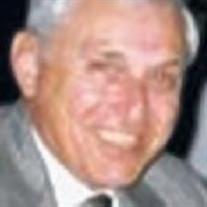 David F. Quinones Sr.