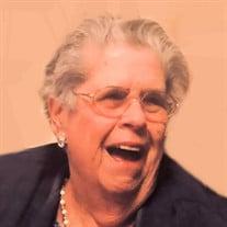 Lois Marie Kirby