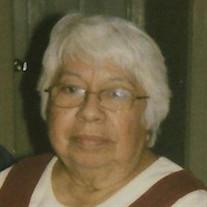 Ramona G. Buitron