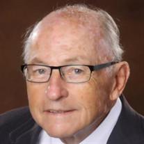 John Louis Larsen