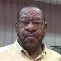 Mr. Donald Ray Vickers
