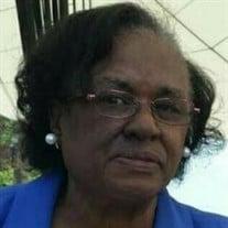 MS. ROSA LEE JONES