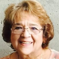 Hercilia Garza