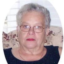 Cynthia Fay Frankson