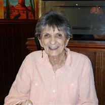 Carolyn Lois Hacker