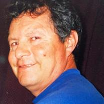 Jose Luis Arcoverde