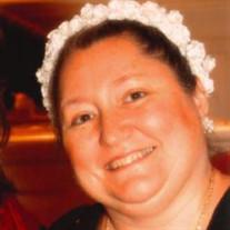 Tracy Pauline Herold