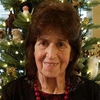 Shirley Ann Edmonston