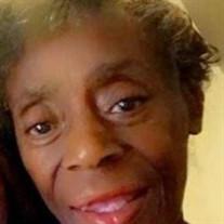 Dorothy Jean Williams