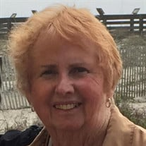 Patricia Ann Jaeger