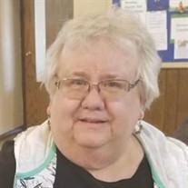 Patricia E. (Wilking) Schatz