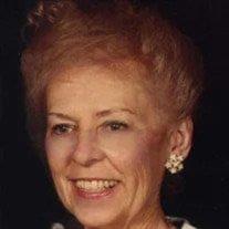 Rosemary Evelyn Hamilton Williams